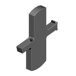Glasabstandsdichtung VSG17,52/21,52mm s=6mm
