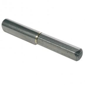 Profilrolle H=140mm Flachkopf ST-Stift MS-Ring