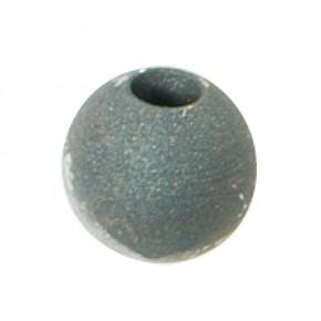 Kugel Ø25mm mit Sackloch für Ø12mm Stahl