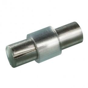 Sicherungsstift Ø 6x16mm mit Schlauchstück A1