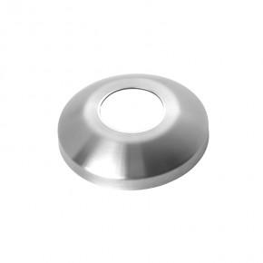 Abdeckrosette Ø105mm Ø42,4mm H=25mm mit Fase A2