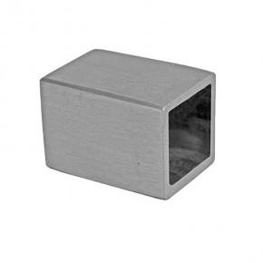 Endkappe m. Sackloch QR 10x 10