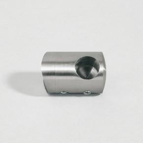 Querstabhalter Rechts Ø22mm für Ø12mm Ø42,4mm A4