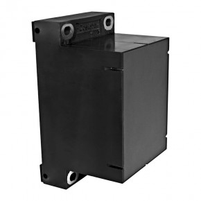 Anschraubplatte für WDVS 240x138mm L=80mm