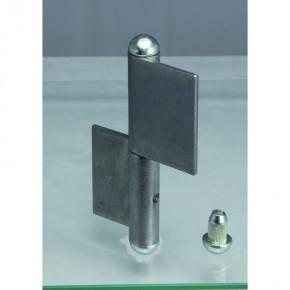 Konstruktionsband KO 4 H=200mm ST-Stift Ø16mm