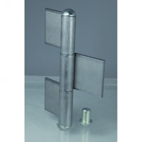 Konstruktionsband KO 8 H=220mm ST-Stift Ø14mm