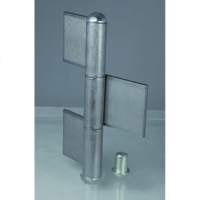 Konstruktionsband KO 8 H=240mm ST-Stift Ø16mm