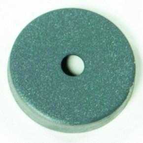 Abdeckrosette Ø70x11mm für Ø12mm Stahl