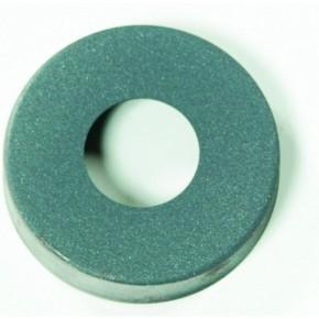 Abdeckrosette Ø105x25mm für Ø42,4mm Stahl